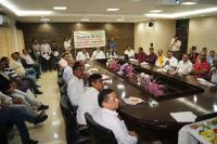 JMC organizes Workshop on waste management under Swachhata Hi Seva Campaign.